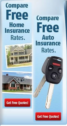 Get Your Free Online Insurance Quotes Now